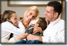 Personal & Family Personality Style Development